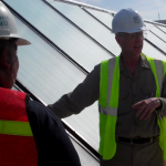 solar hot water system training for navfac