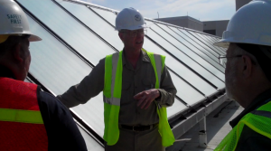 solar hot water systems training for navfac
